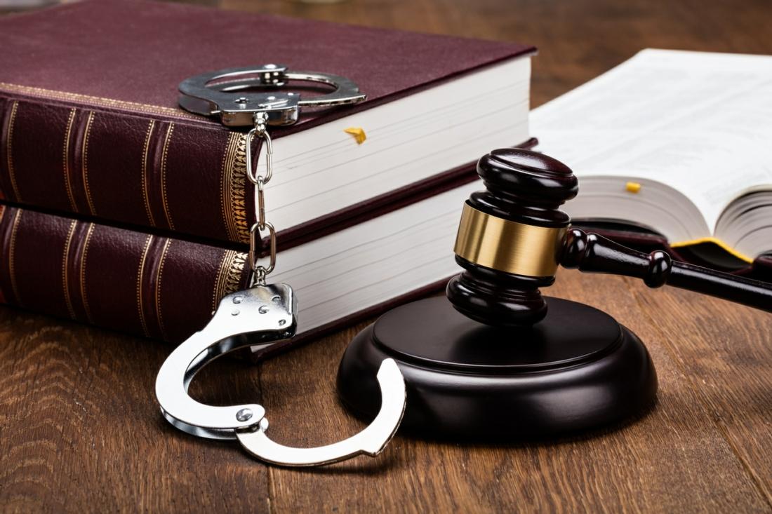 criminal law expert witnesses